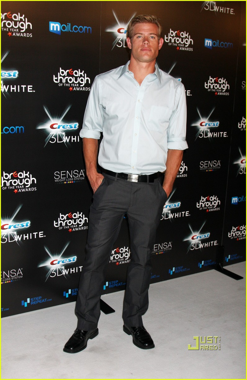 trevor donovan breakthrough of the year awards 02