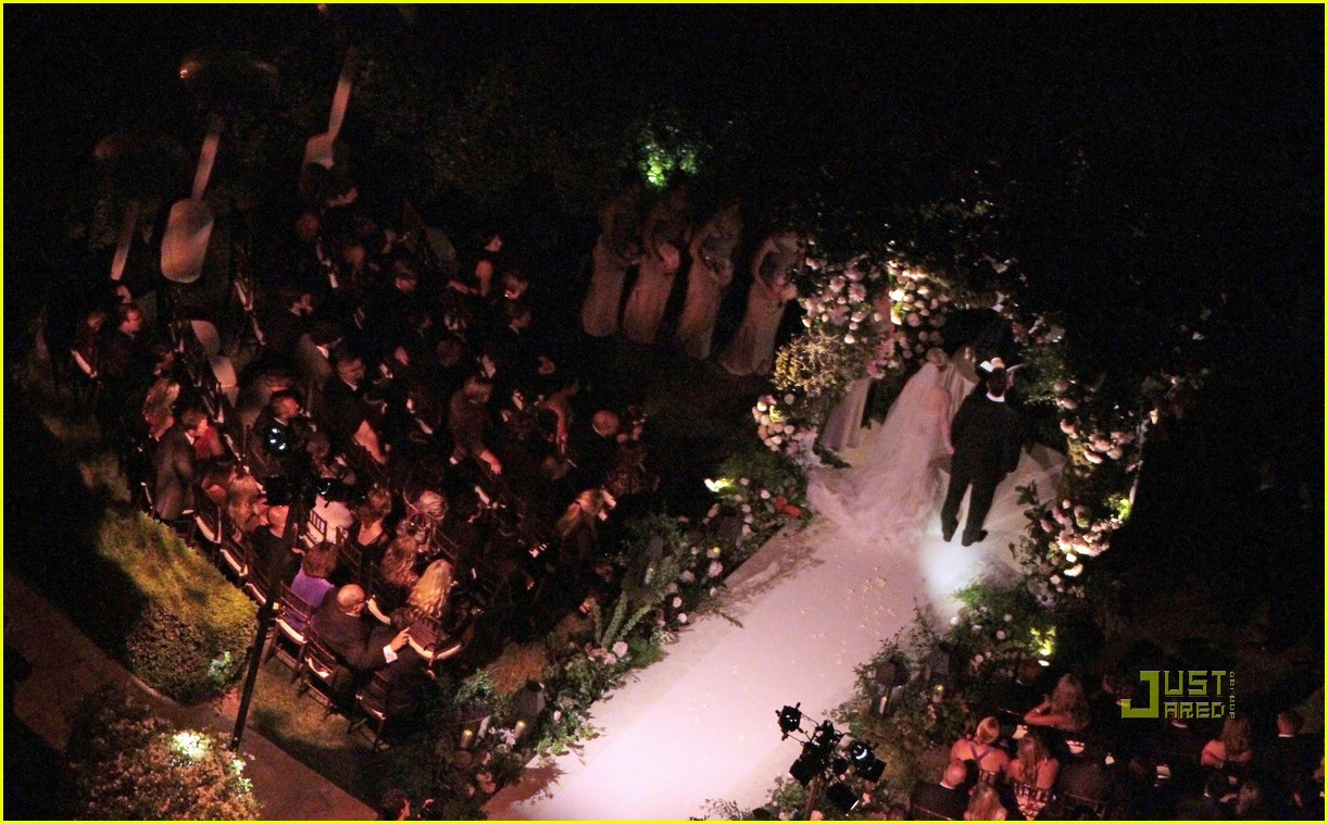 hilary duff wedding pictures 09