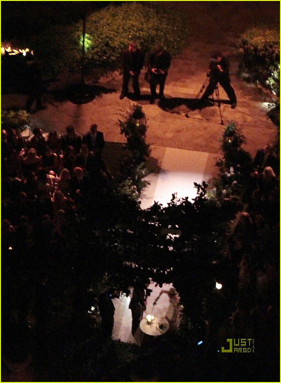 hilary duff wedding pictures 12