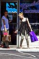 elle fanning joy fanning dance shopping 08