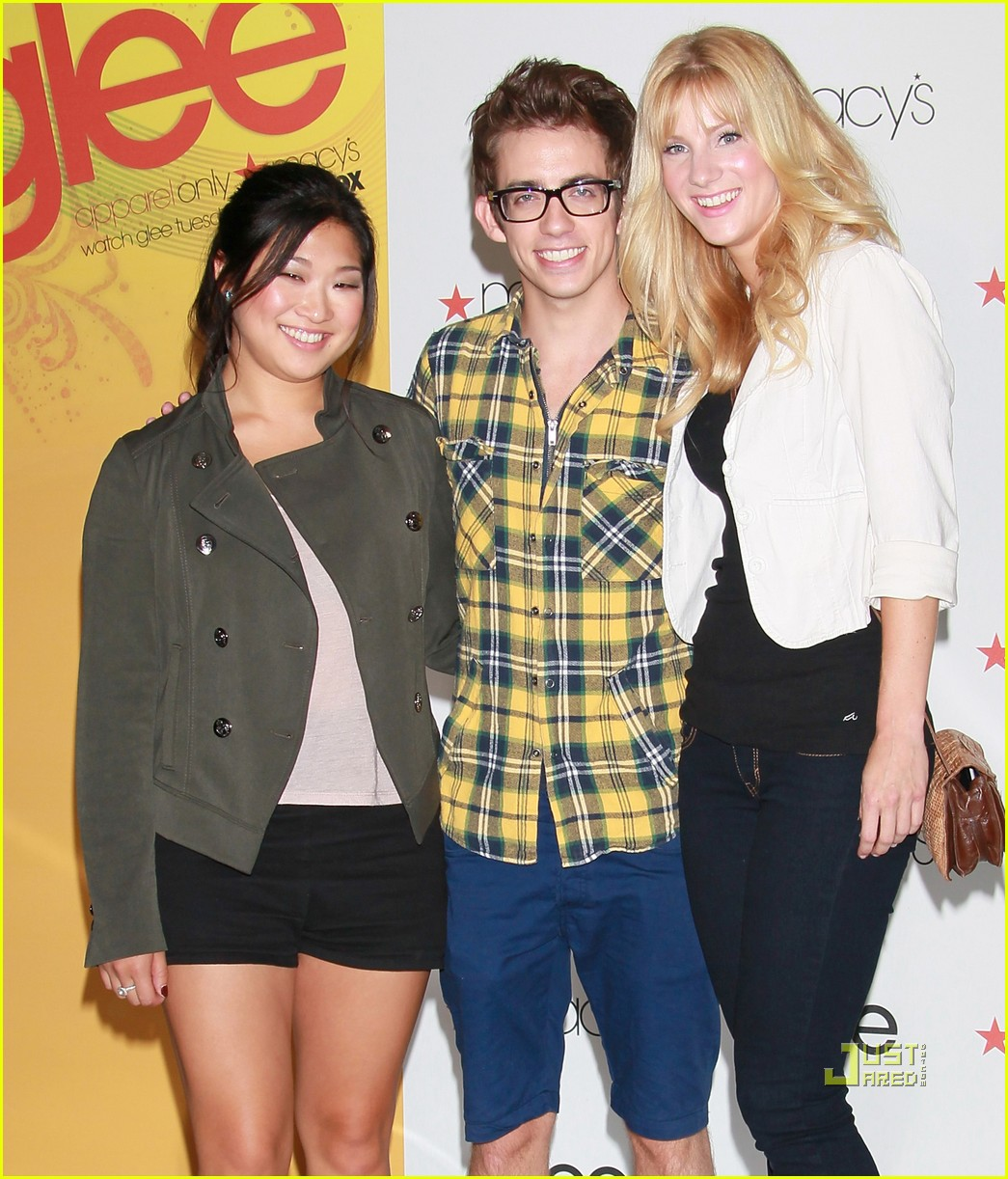 glee apparel launch 14