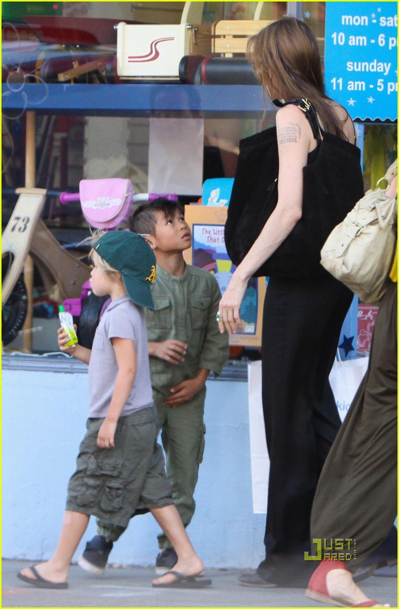 angelina jolie rockridge kids toy store 16