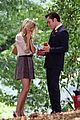 blake lively penn badgley central park 16