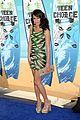 lea michele teen choice awards 2010 02