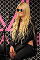 taylor momsen material girl launch 06