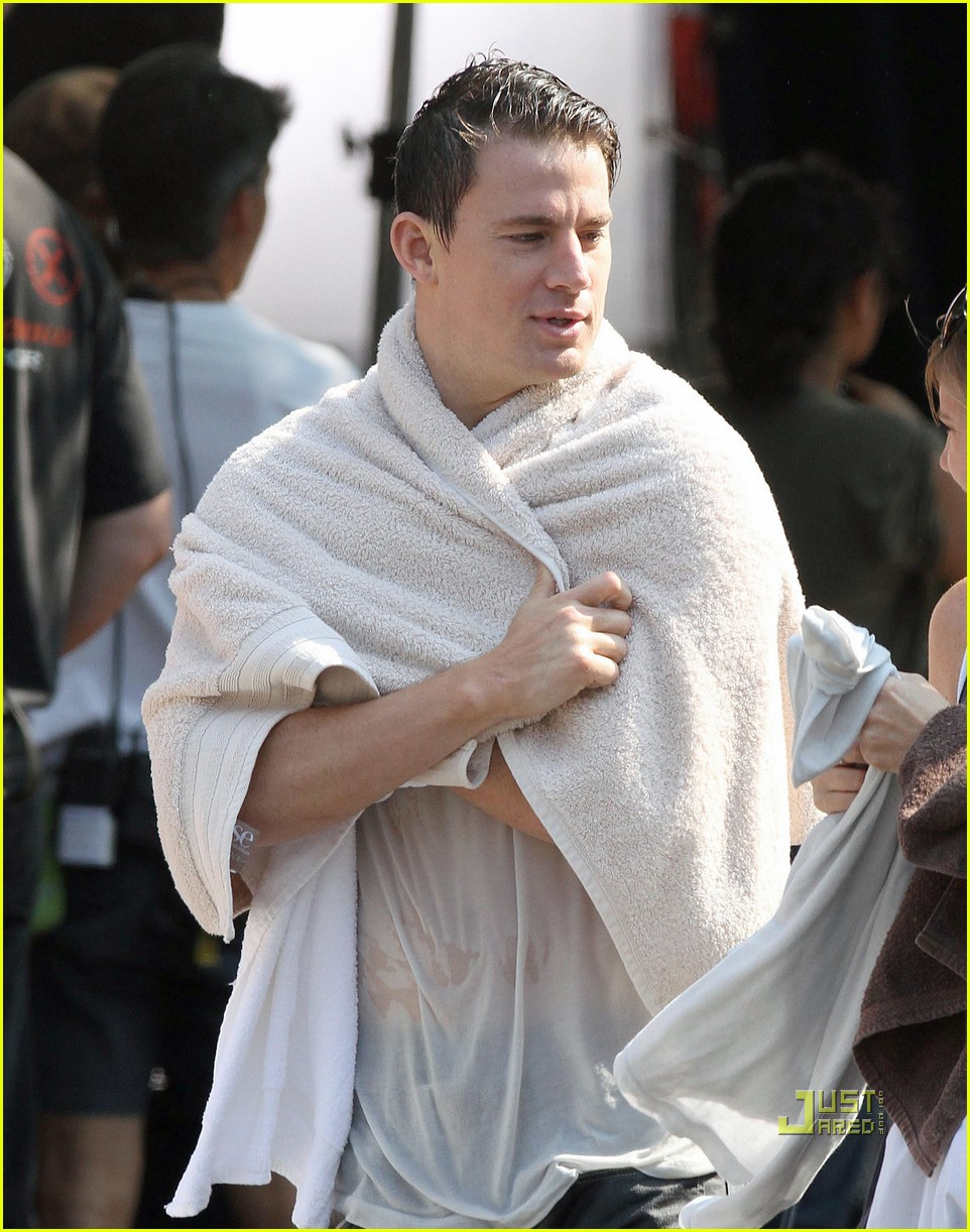 channing tatum rachel mcadams filming vow 06
