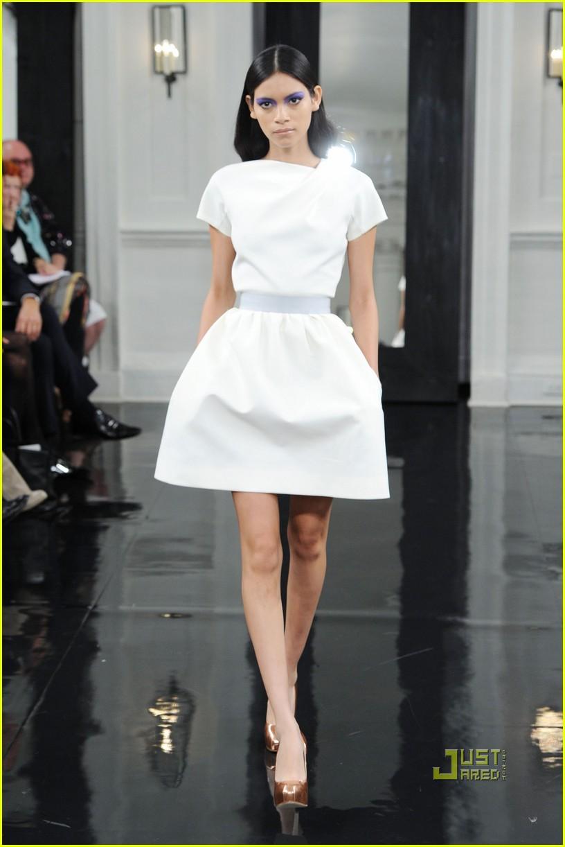 victoria beckham ny fashion week 24