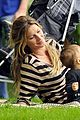 gisele bundchen benjamin hudson river park 08