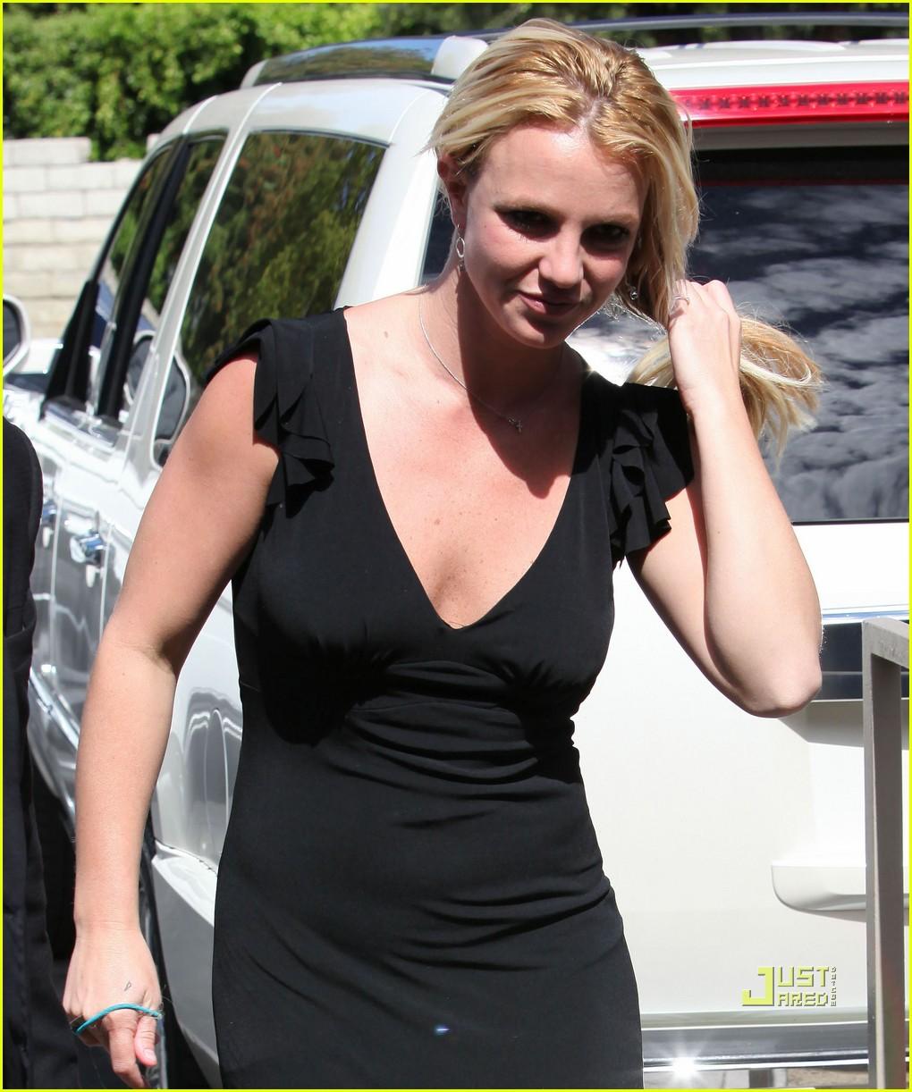 Britney Spears: Still ...