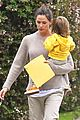 jennifer garner violet affleck ballerina beaming 08