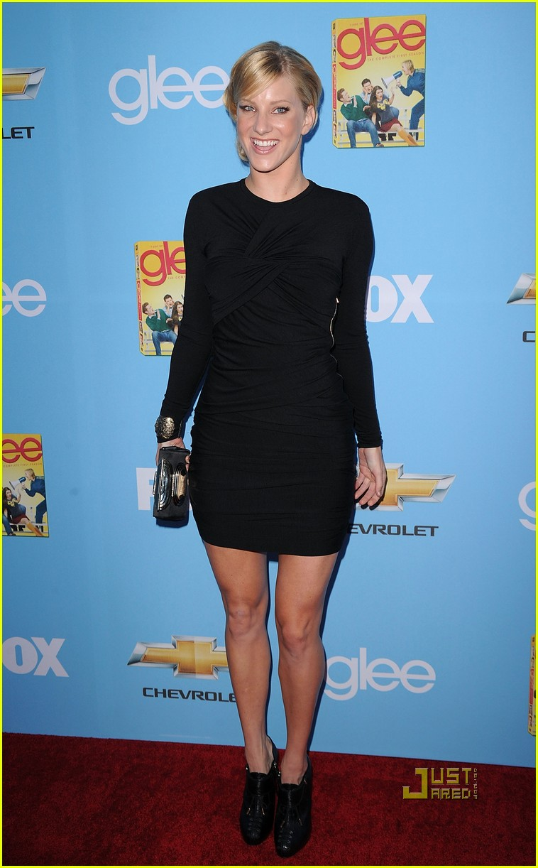 glee season 2 premiere party 18