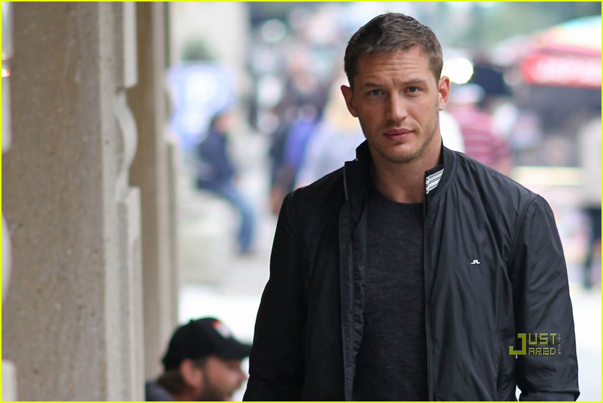 tom hardy homeless man vancouver 102483233