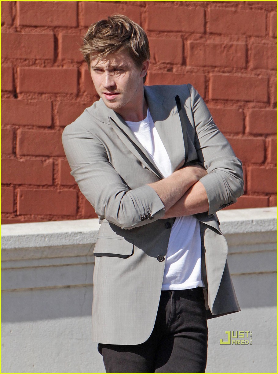 garrett hedlund photo shoot sexy 07