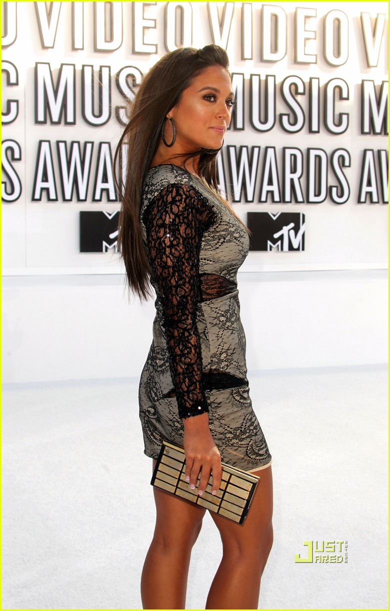 jersey shore cast mtv vmas 2010 07