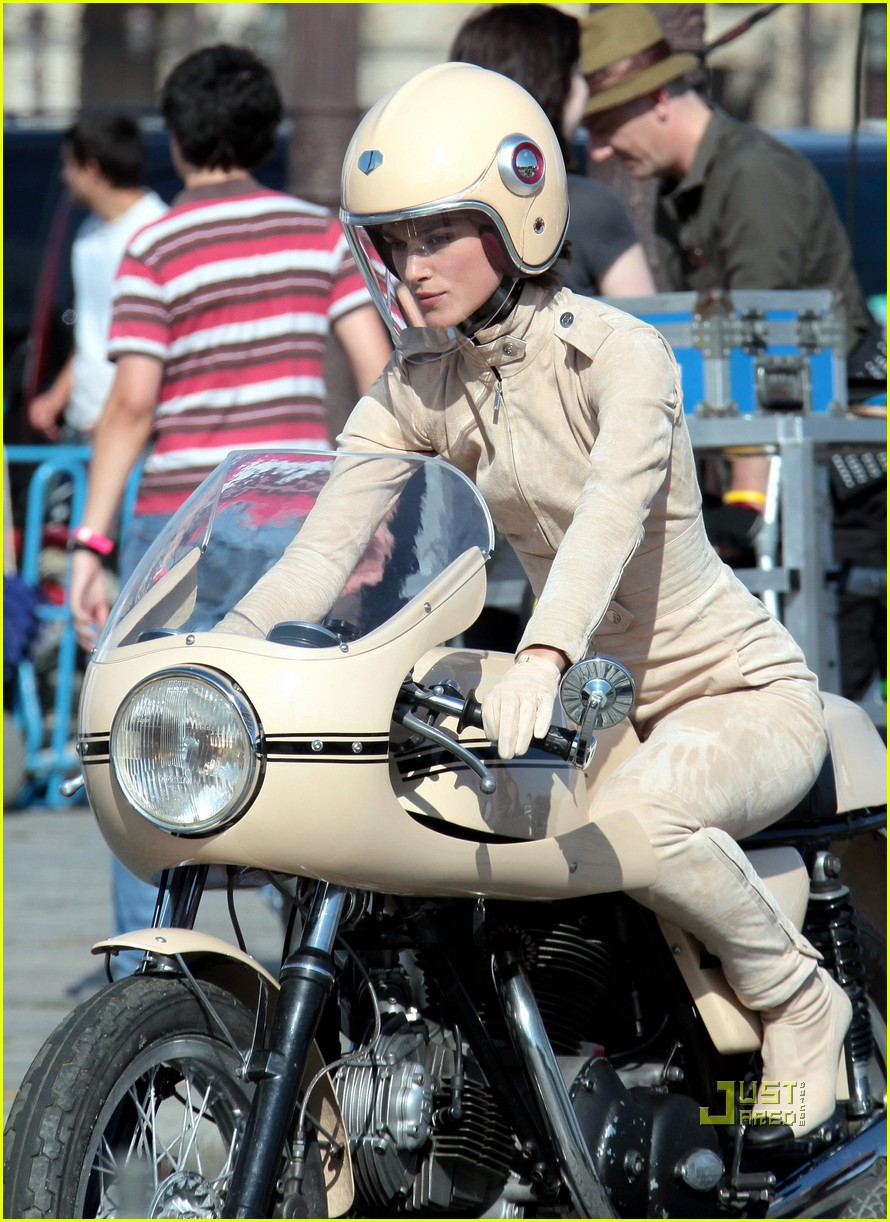 keira knightley motorcycle chanel motorcycle 11