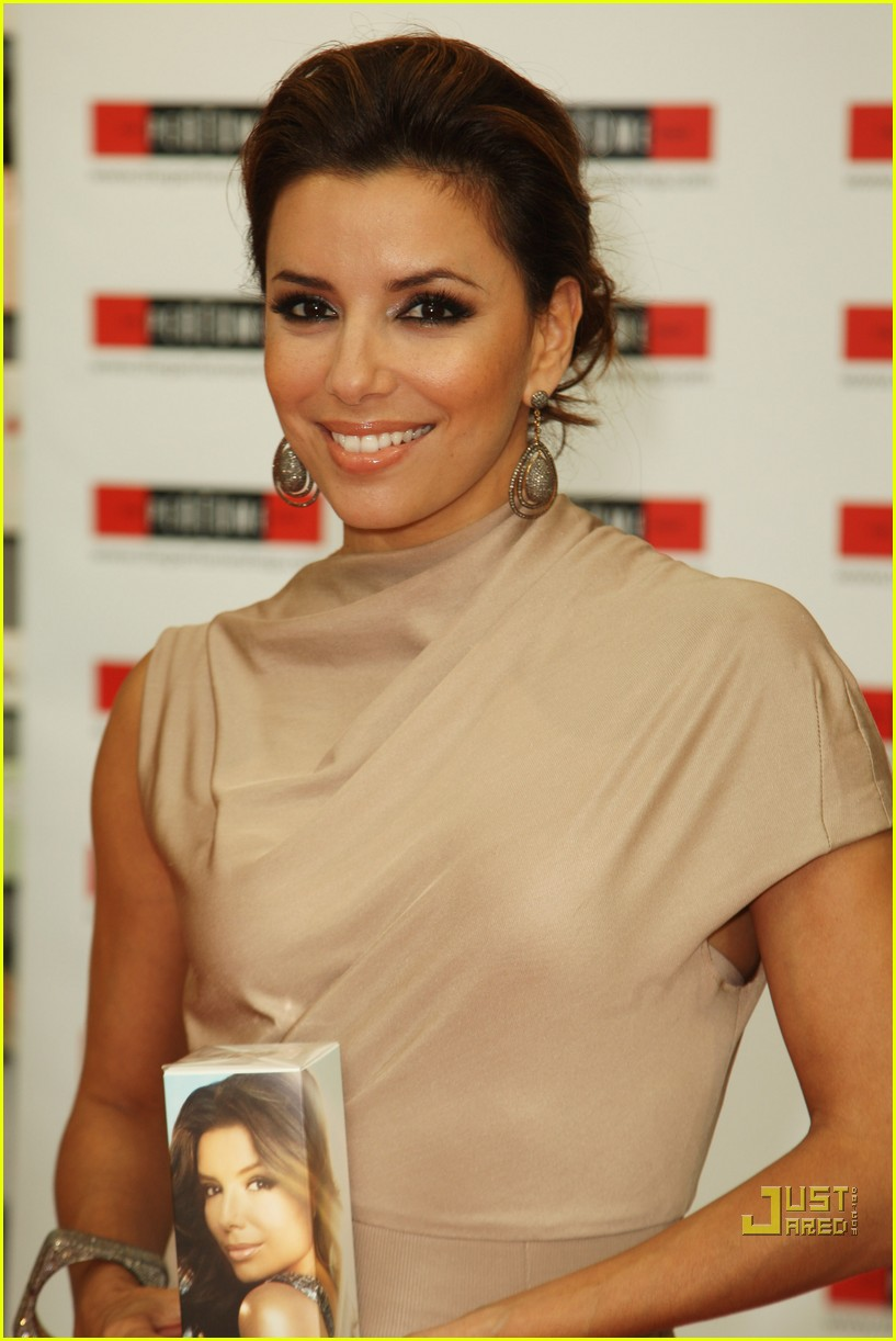 eva longoria new fragrance 02