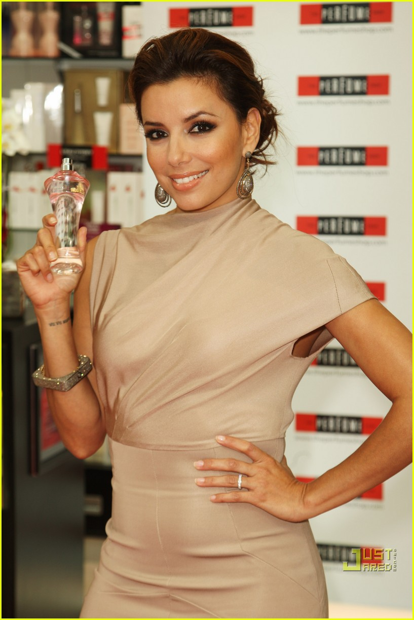eva longoria new fragrance 042477698