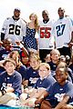 michelle obama play 60 new orleans taylor swift 08