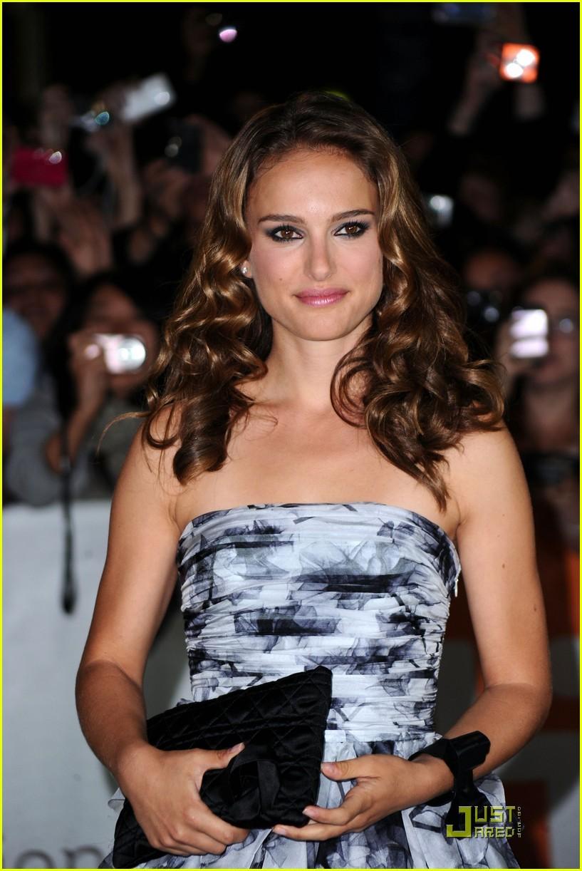 Leaked:Natalie Portman Nude