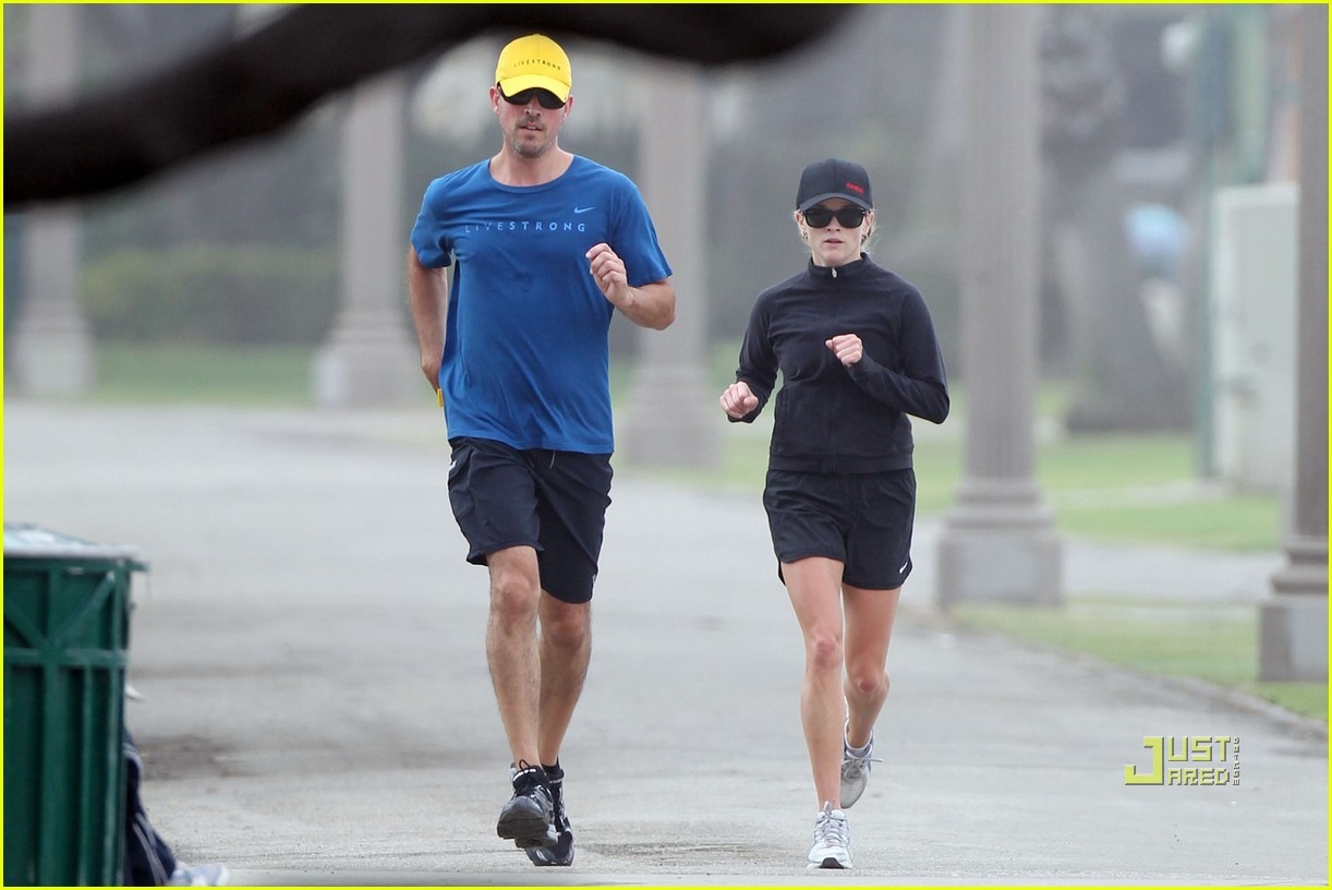 Reese Witherspoon: Run...