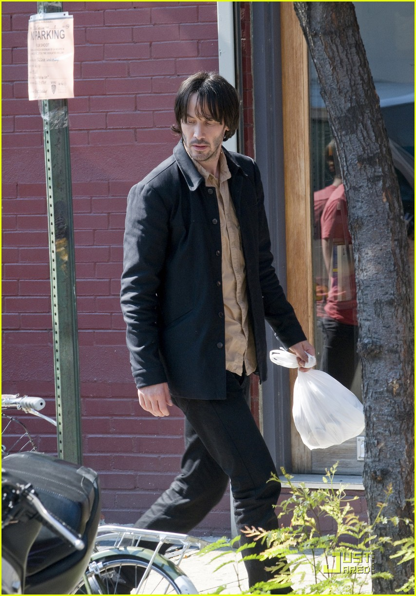 keanu reeves im trying to do bill ted 3 03