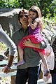 tom cruise suri isabella central park playground 10