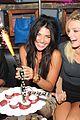 jessica szohr nylon party 15