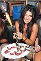 jessica szohr nylon party 18