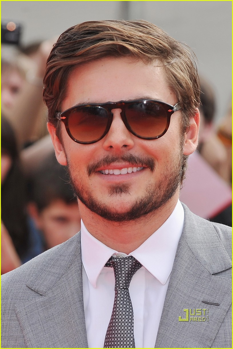 zac efron beard 08