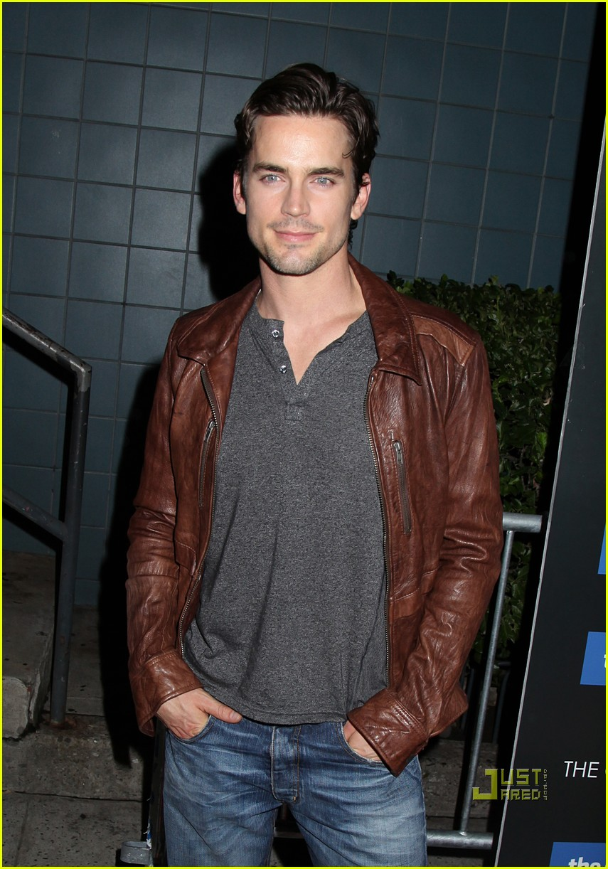 matt bomer social network screening 01