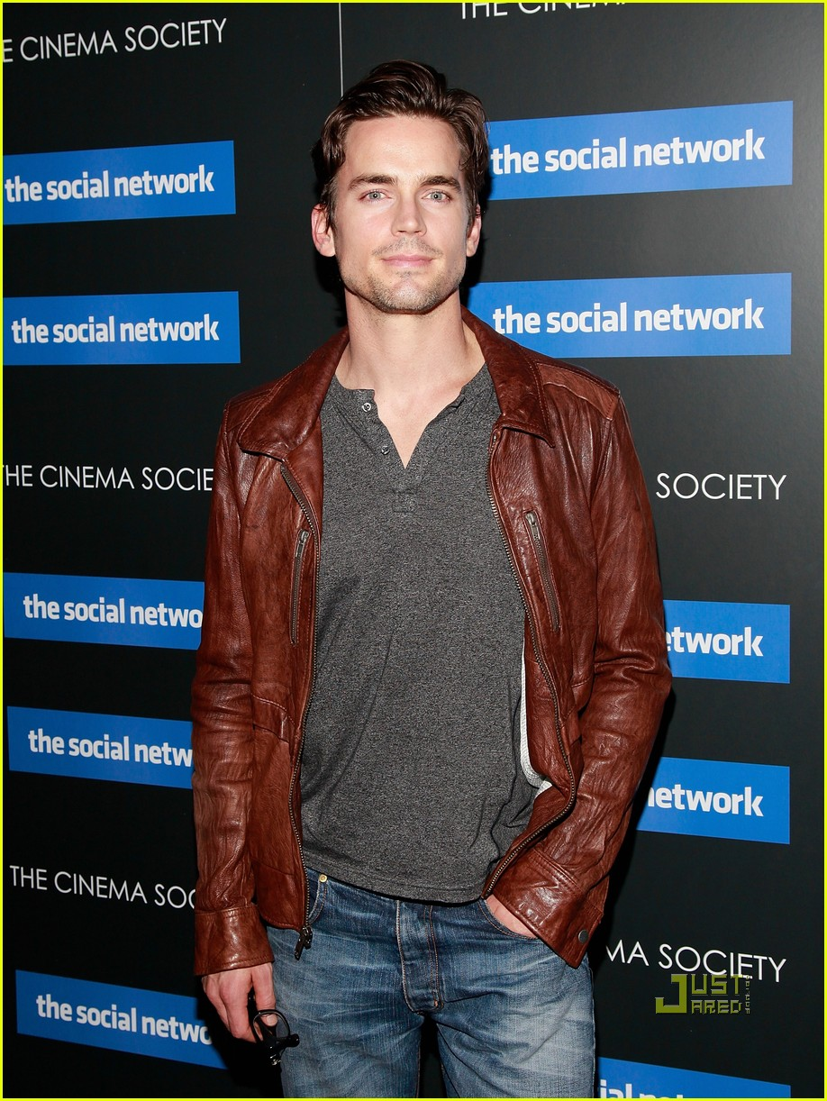 matt bomer social network screening 05