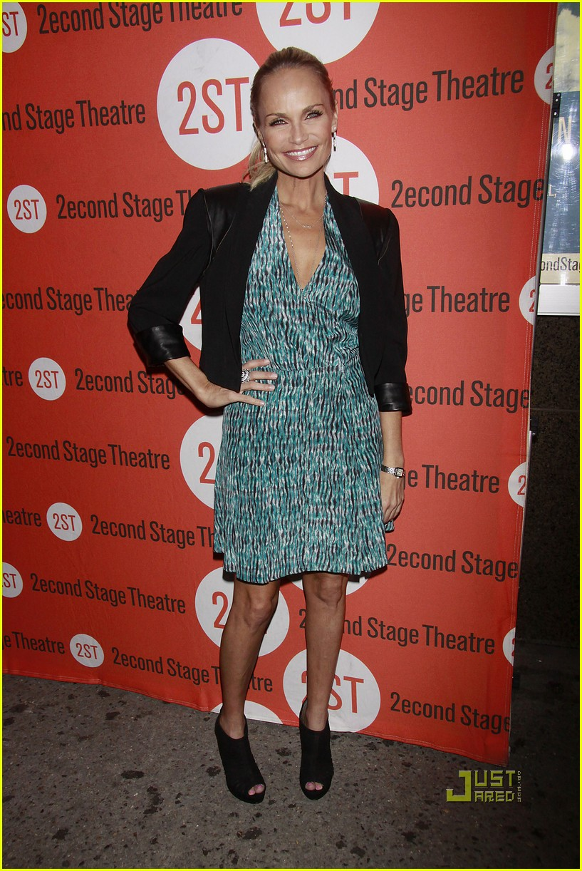 kristin chenoweth wings off broadway opening night 05