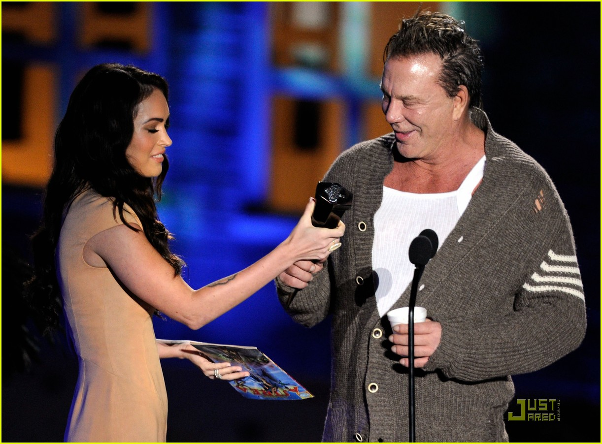 megan fox scream awards 022487902