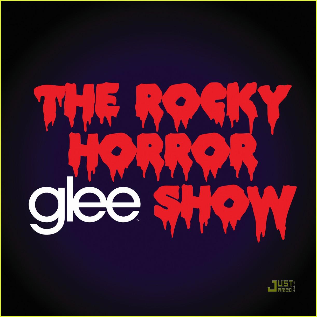 Rocky Horror Glee Show