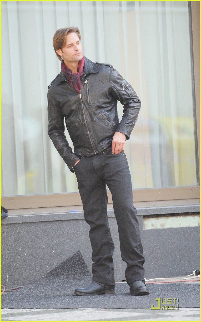 josh holloway mission impossible set 01