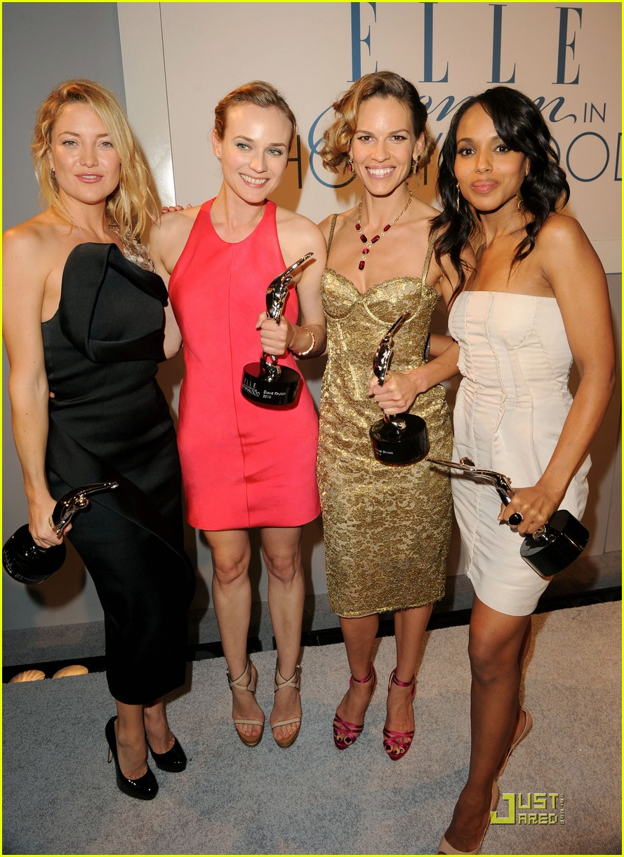 diane kruger women in hollywood tribute honoree 04