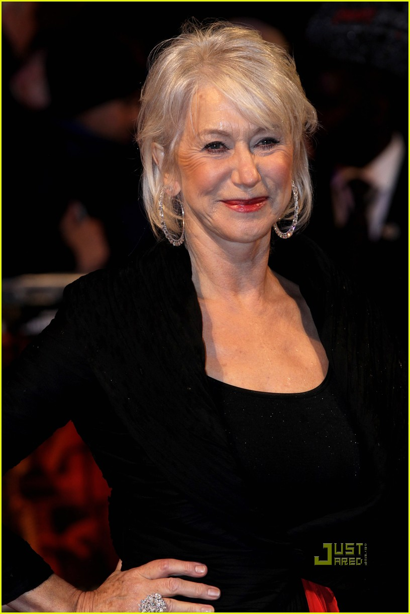 helen mirren bruce willis red uk film premiere 07