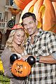 leann rimes eddie cibrian trick or treat 04