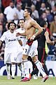 cristiano ronaldo shirtless soccer game 03