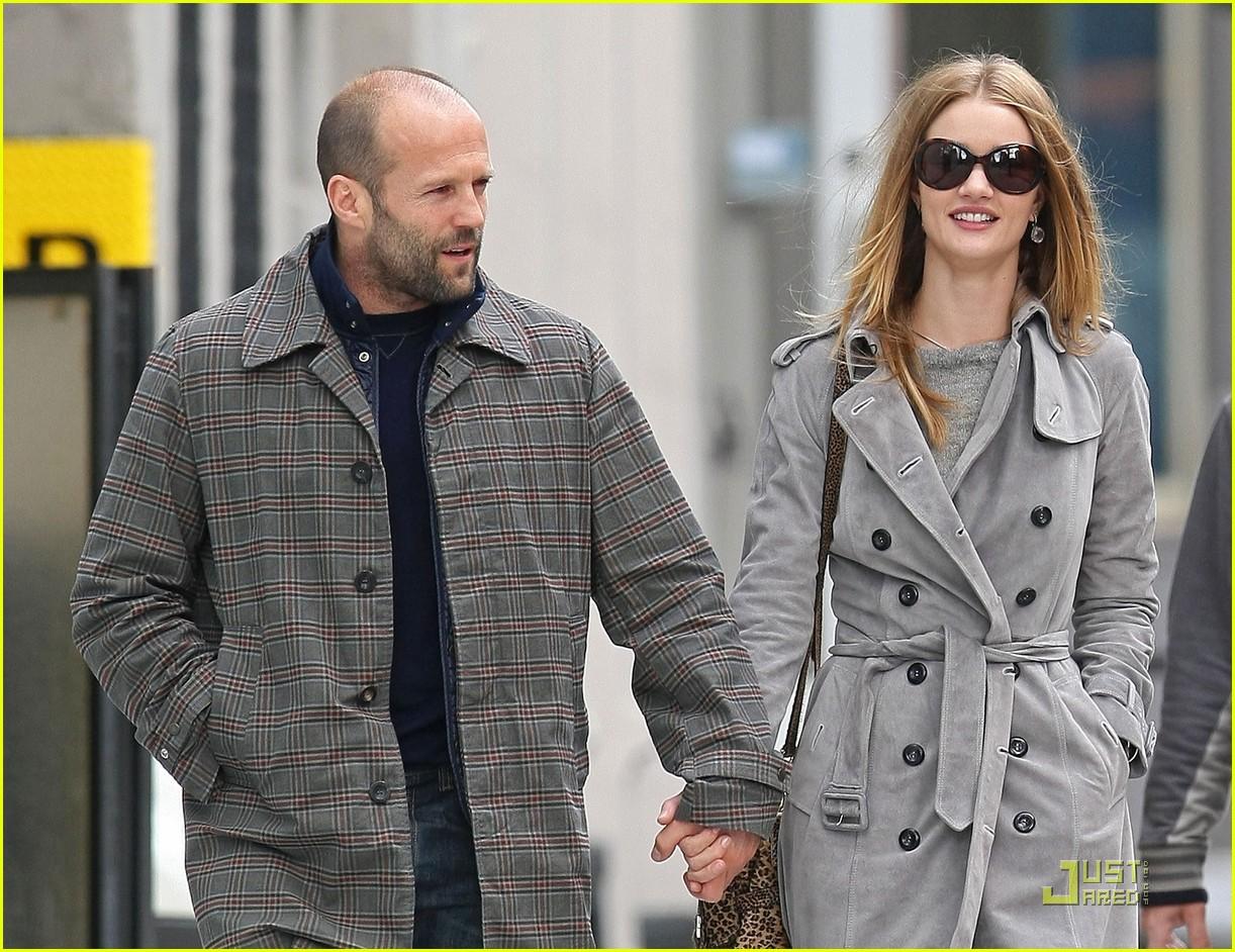 Jason Statham Wife Jason Statham Apartment Hunt