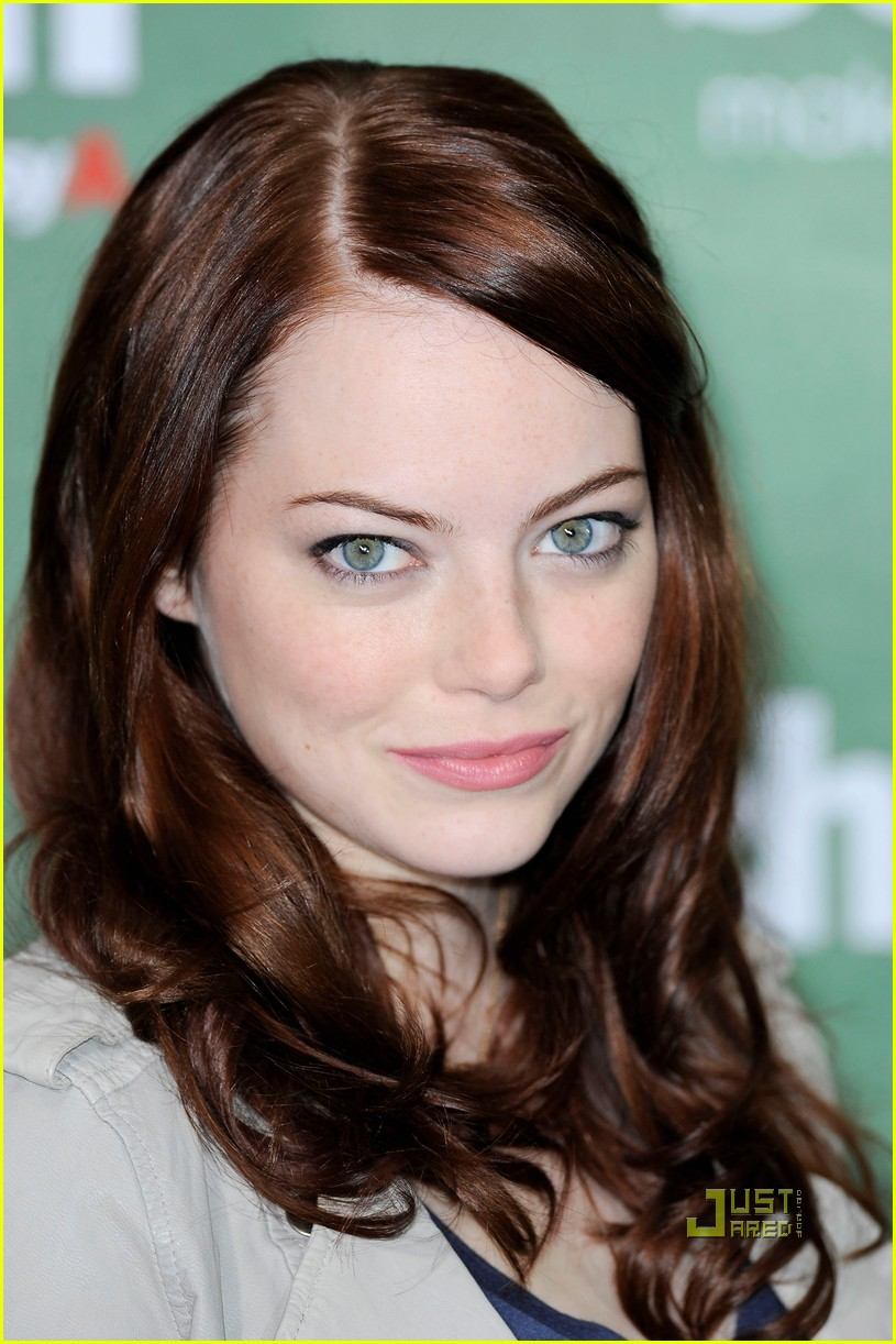 emma stone photocall easy a germany 07