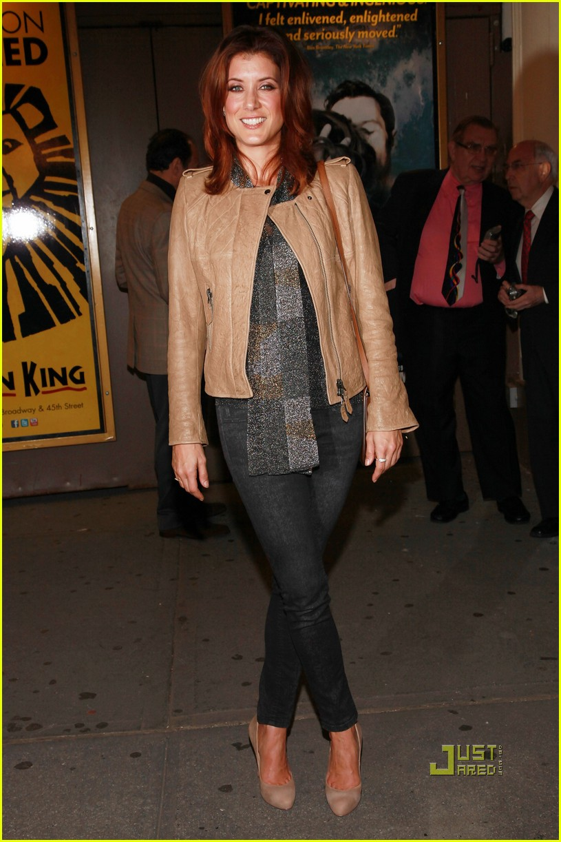 kate walsh a life in the theatre opening night 02
