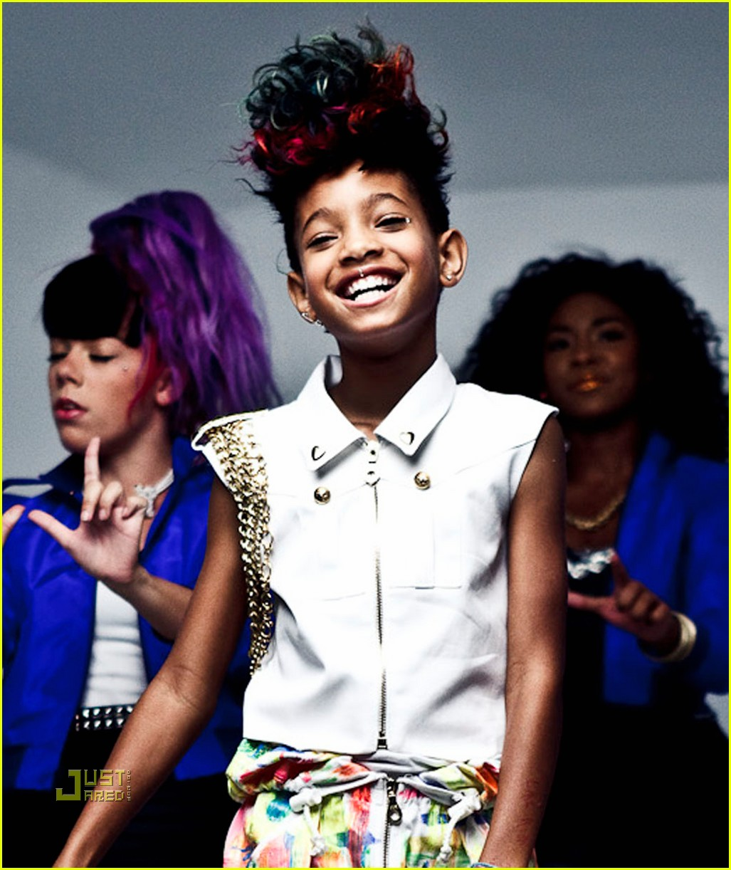willow smith whip my hair premiere 01