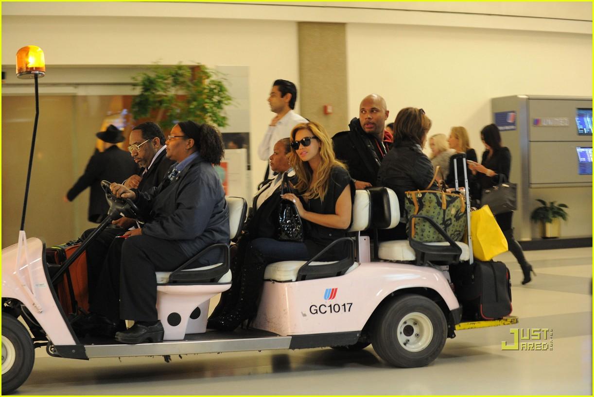 beyonce kim kardashian first class flight 03