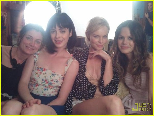 kate bosworth rachel bilson bffs with krysten ritter 02