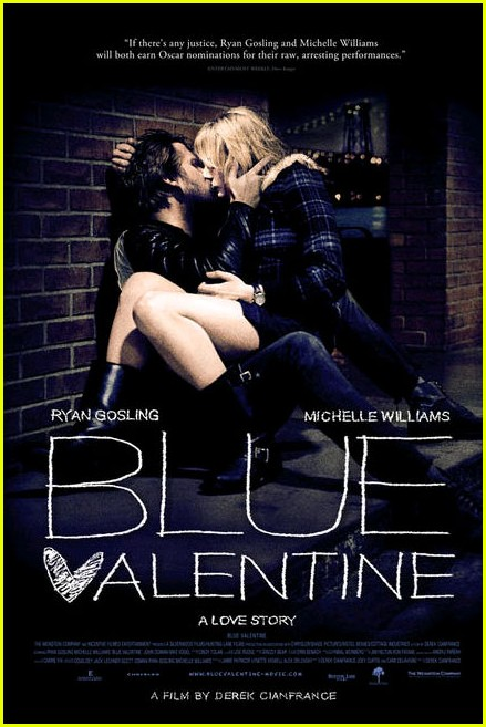 michelle williams ryan gosling blue valentine poster 01
