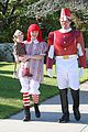 alyson hannigan satyana halloween sock monkey 13