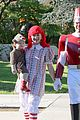 alyson hannigan satyana halloween sock monkey 17