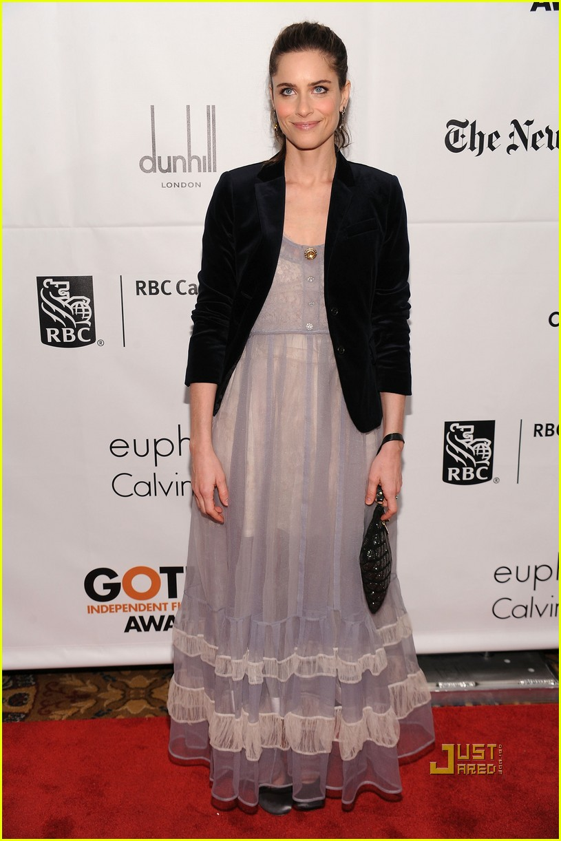 anne hathaway gotham independent film awards 02