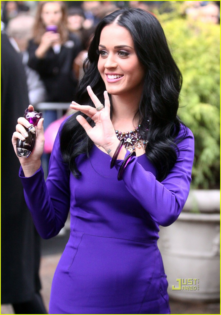 katy perry puff fragrance launch 02